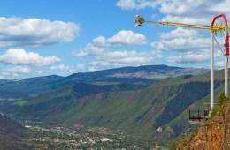 Colorado Thrill Ride