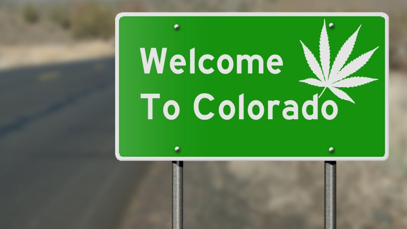 Colorado companies dropping
