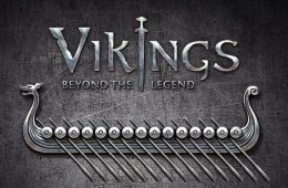 vikings: beyond the legend