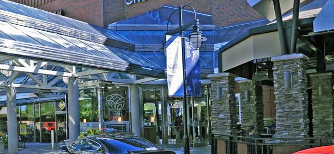 Cherry Creek Mall