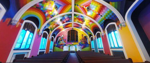 international church of cannabis