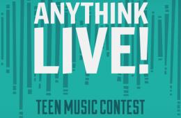 Anythink live