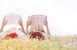 summer books