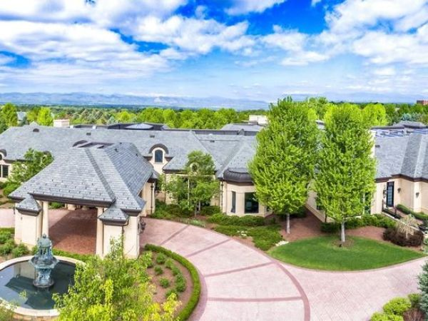 The Most Expensive Colorado Homes For Sale Summer 2017