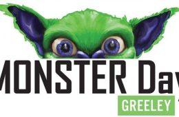 monster day
