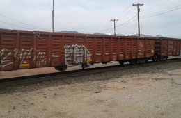 train deaths