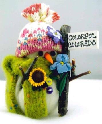 christmas gift show - Colorado Country Christmas