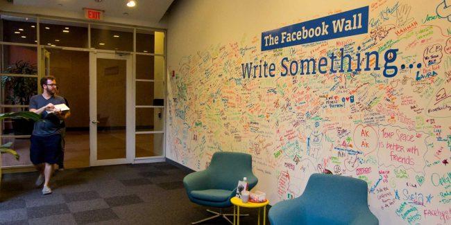 facebook office interior. Facebook Courtesy Of X Office Design Interior E