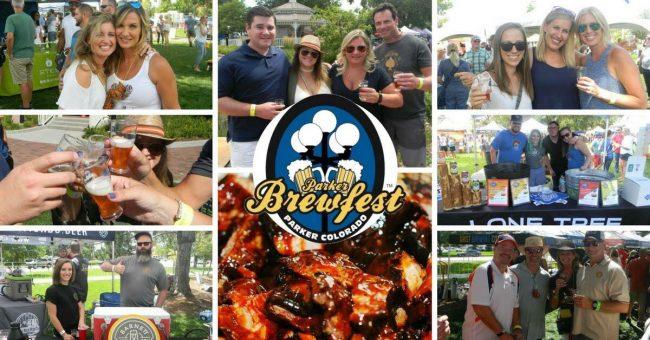 Parker Brewfest