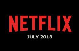 netflix in july 2018