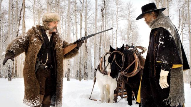 5 Classic Movies Shot in Colorado