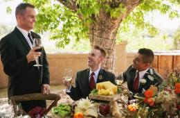 how to be an awesome groomsman