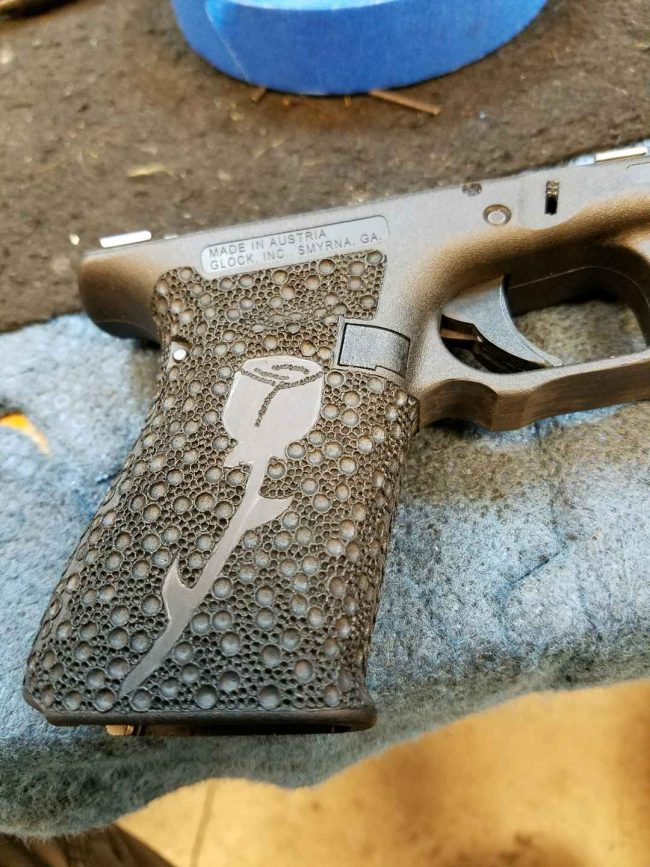 christmas gifts for gun lovers