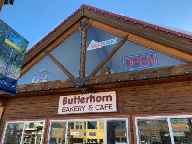 Butterhorn Bakery & Cafe