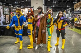 geek conventions