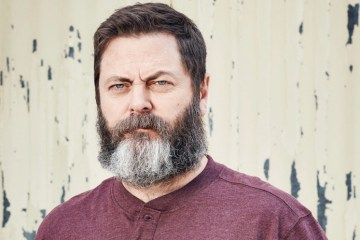 nick offerman denver