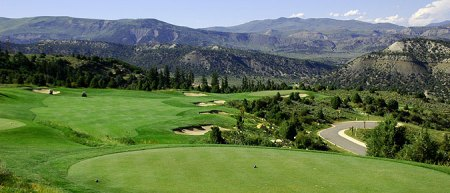 Red Sky Ranch Golf   Fazio course   Colorado golf course review by     COLORADO GOLF COURSE REVIEW