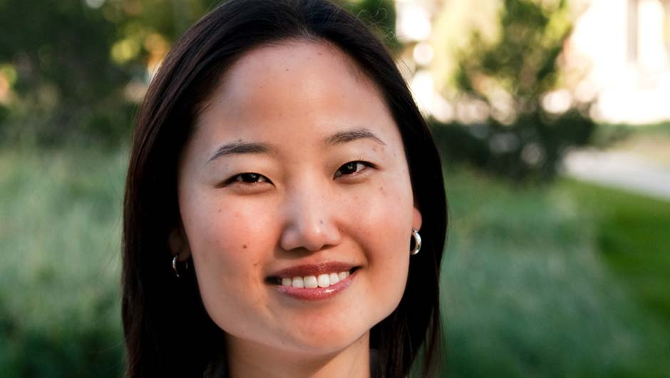 A Conversation with Sonia Okuyama, MD
