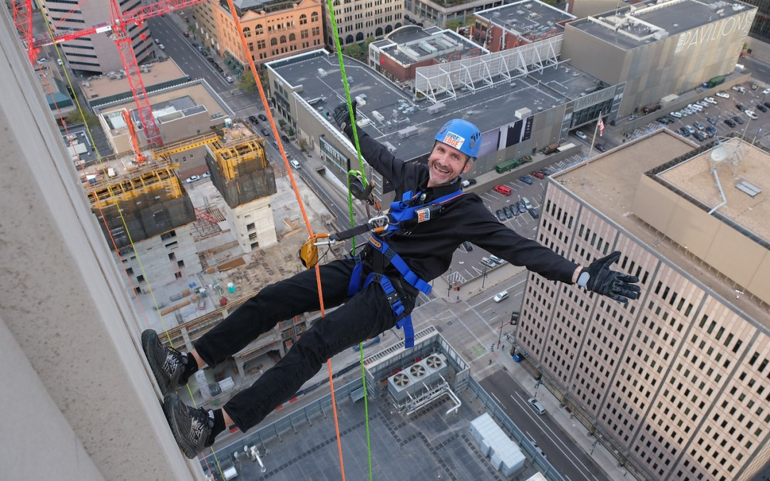 CU Cancer Center is Taking a Leap for a Cure