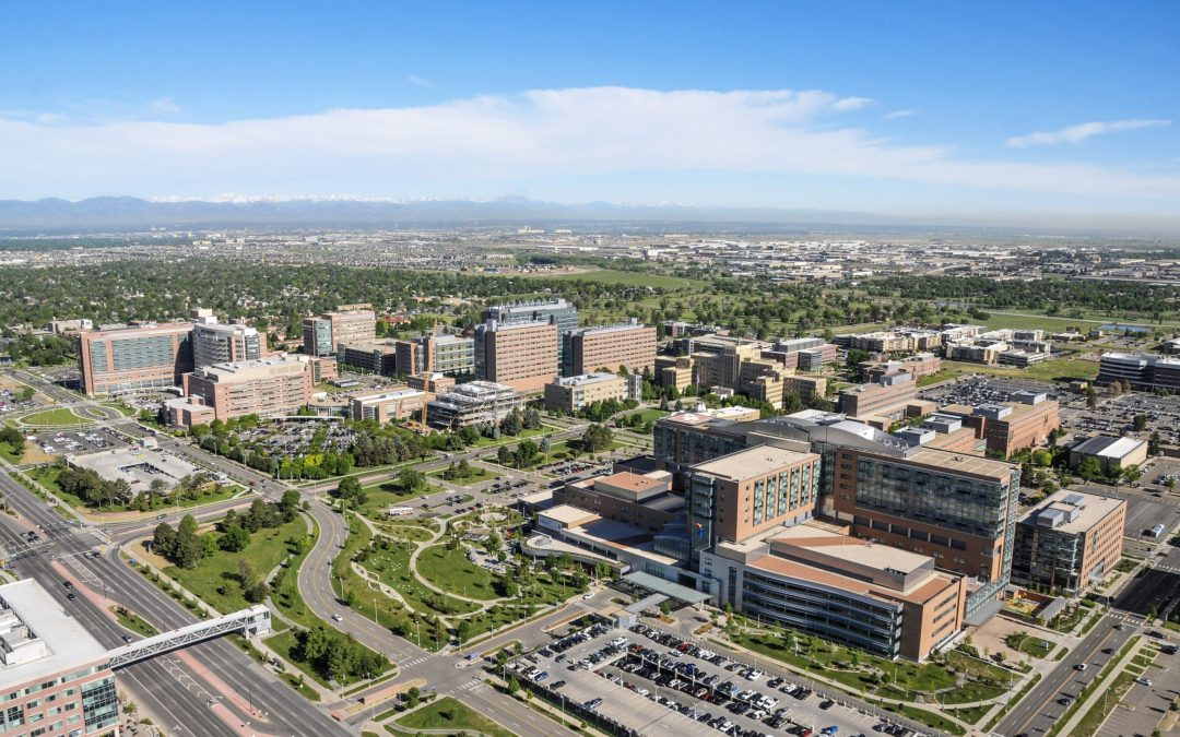 U.S. News Ranks Colorado Pediatric Oncology Services Ninth in the Nation