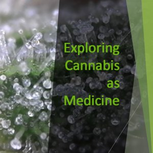 Exploring Cannabis as Medicine