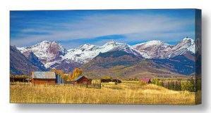 Crested-Butte-Autumn-Landscape-Panorama-Canva-Wall-Art-Print
