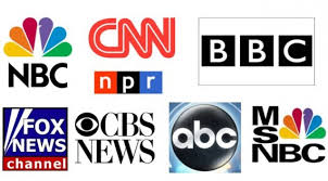 Image result for major news networks