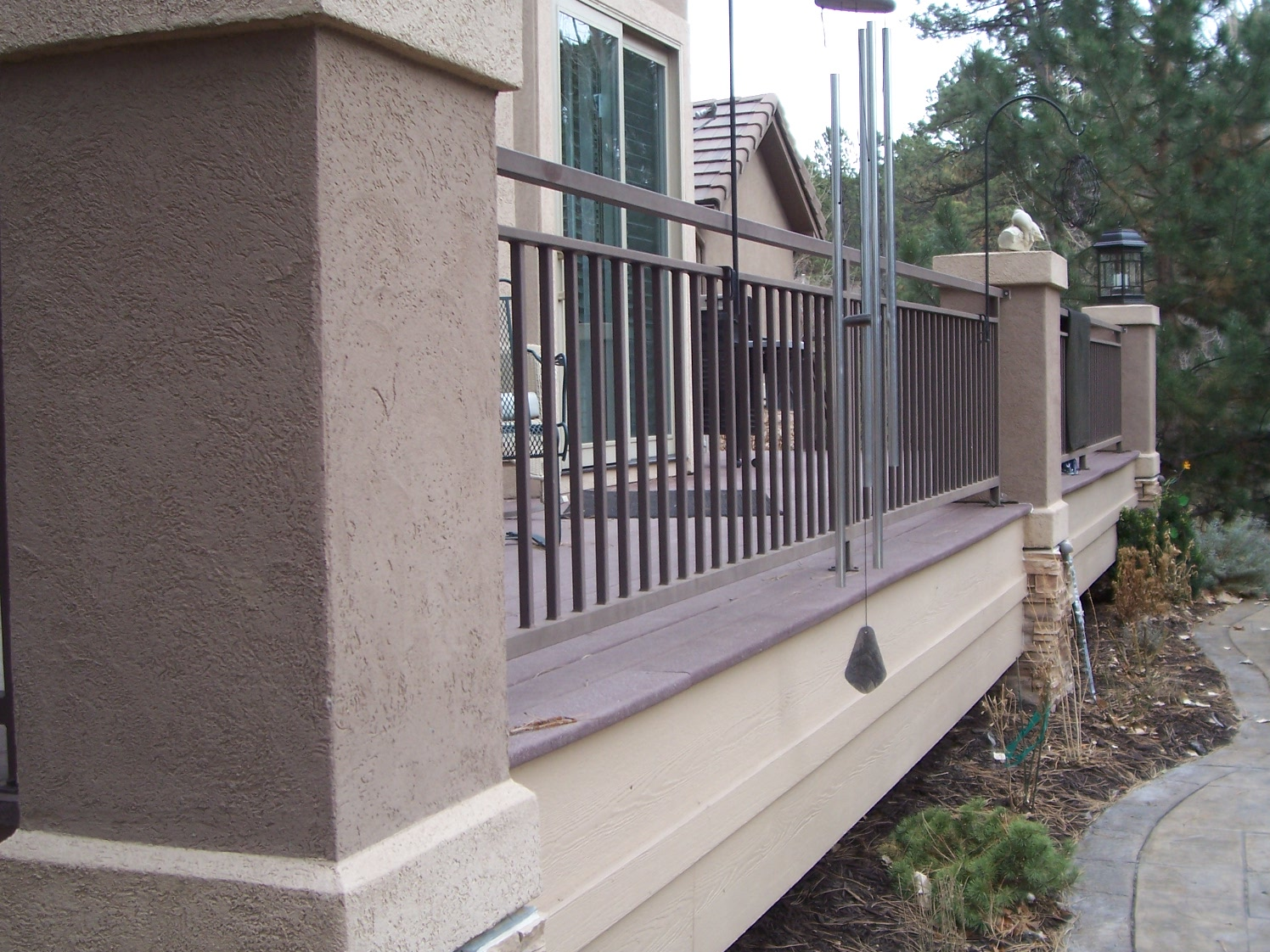 Iron Balusters And Railings Denver ColoradoParker