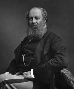 Hon. Edward T. Taylor