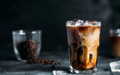 Hemp Coconut Milk Iced Coffee Recipe
