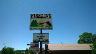 first inn