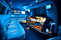 cannabis friendly limos