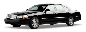 town car airport service