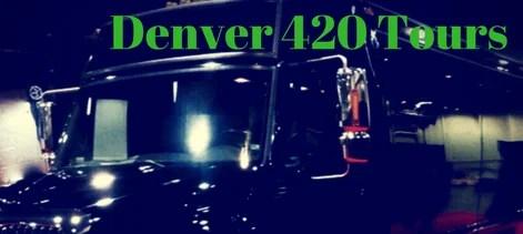 Denver marijuana tours