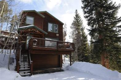 breck home