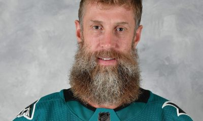 Avalanche Trade Target Joe Thornton