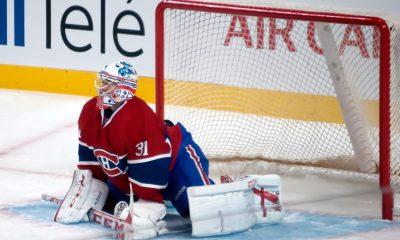 Carey Price Montreal Canadiens Colorado Avalanche Trade Rumors