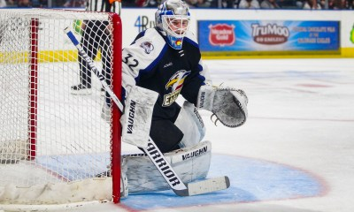 Photo courtesy of Colorado Eagles