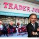 "Avalanche GM ""Trader Joe"" Sakic"