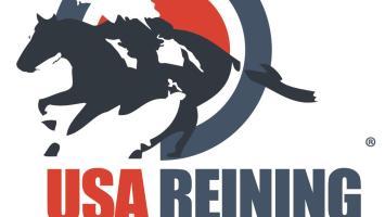 USA Reining