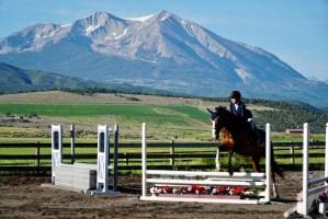 CWHJA Hunter/Jumper Show @ Strang Ranch |  |  |