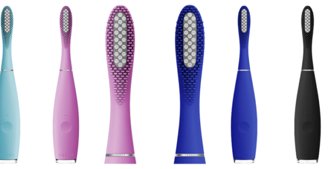 FOREO-ISSA-Hybrid-Review