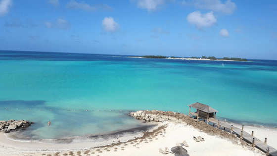Sandals Royal Bahamian review header