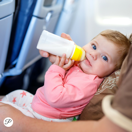 traveling with breast milk header