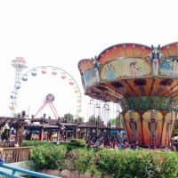 Colorado's Elitch Gardens Opens this Weekend!