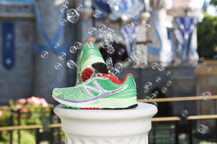 857565f3c26bc No New Balance Ariel shoes for me… heartbreaking.