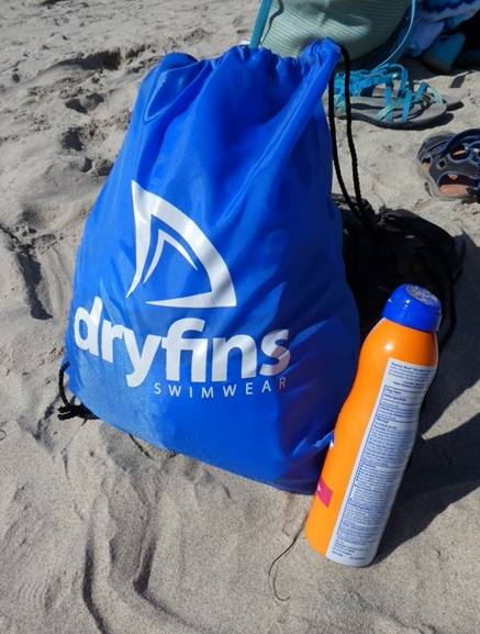 7fa953b5c99ab My husband confirms that DryFins are more comfortable than any other swim  trunks he owns. The liner is smooth and silky, and fits like a glove.