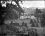 New Stanley Hotel 1909