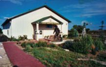 Kit Carson Museum