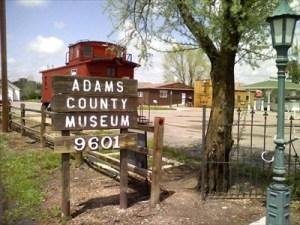 Adams County Museum